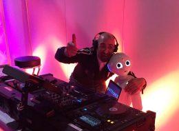 Messe-DJ, DJ Messe Düsseldorf, Event- DJ, DJ Vince, Pepper, DJ Entertainment, Düsseldorf, Köln, Essen, Frankfurt, Berlin, Hamburg, München, Essen, Dortmund, buchen