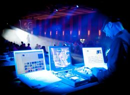VJ, VJing, Event VJ, Club VJ, Festival, Konzert, Band, Open Air, Düsseldorf, Köln, NRW, Frankfurt, Essen, buchen