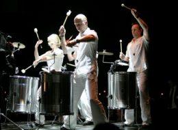 DJ Plus Perkussion, Percussion mit DJ, Live Lounge, Club Act, Essen, Dortmund, Bonn, Köln, Düsseldorf, NRW