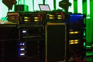 Tontechnik, Lichttechnik für Messe, Show, Event, Düsseldorf, Essen, Köln, NRW, buchen, mietn