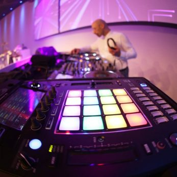 DJ Vince, Club DJ, Party DJ, Hochzeits DJ, Düsseldorf, Köln, NRW