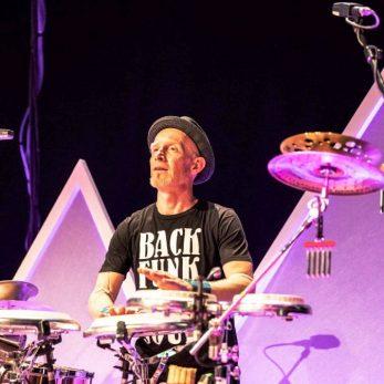 Schlagzeuger - DJ Plus Percussion,
