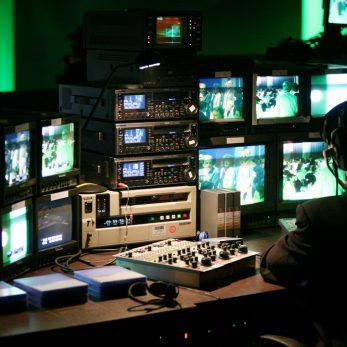 Videoregie & Medientechnik