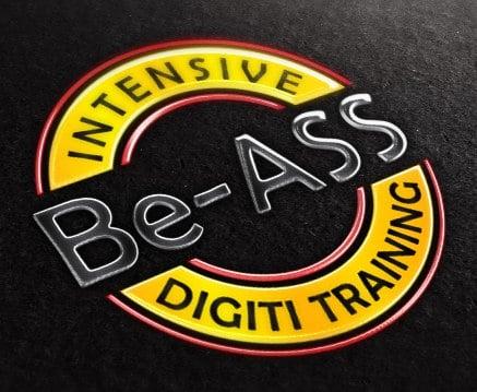 Be-Ass-Logo